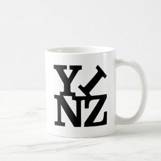 Amor Yinz Taza Clásica