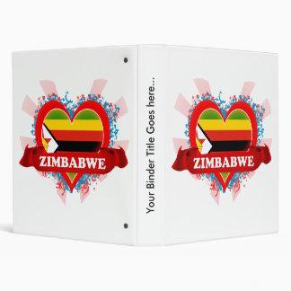 Amor Zimbabwe del vintage I