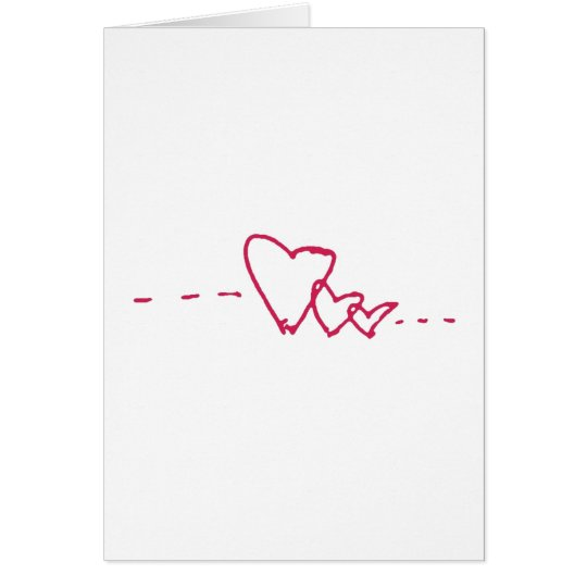 Amore Card