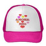 Amore mio gorra