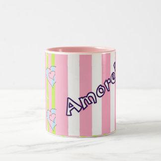 Amore' Mug