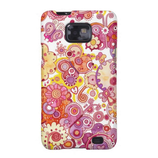 Amore Samsung Galaxy Cases