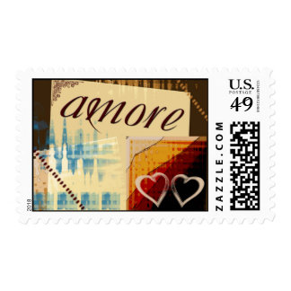amore stamp
