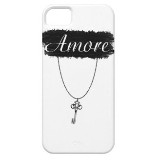 Amore&Tiamo matching outfits iPhone SE/5/5s Case