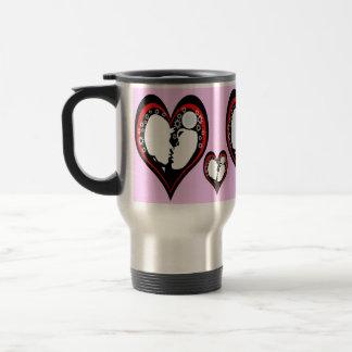 Amore -  Travel Mug