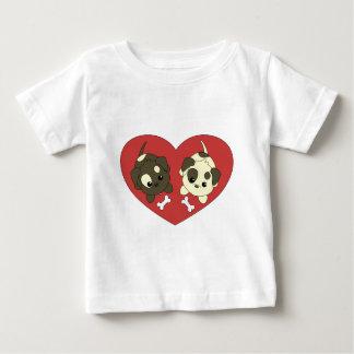 Amores adolescentes tshirts