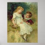 Amores, de las peras Annual, 1905 Poster