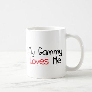 Amores Gammy yo Tazas