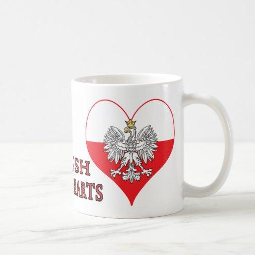 Amores polacos taza