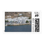 Amorgosa Greece  Postage Stamp