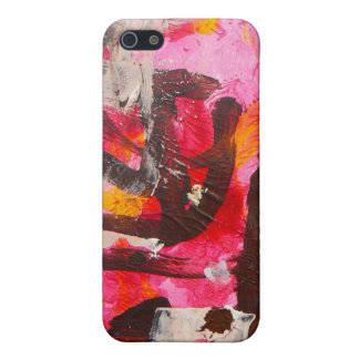 """Amorous"" Case For iPhone SE/5/5s"