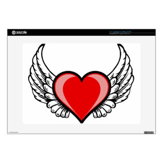 """Amorous Decals For 15"""" Laptops"""