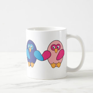 Amorously sulk coffee mug
