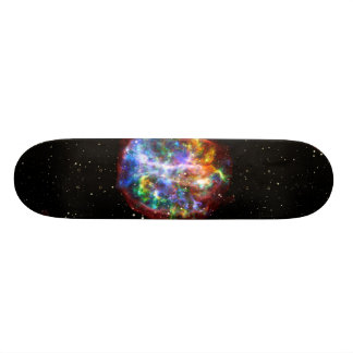 Amorphous Skateboard Deck