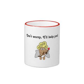 Amor's Mug Mug