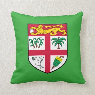 Amortiguador de la almohada de tiro del escudo de cojín decorativo
