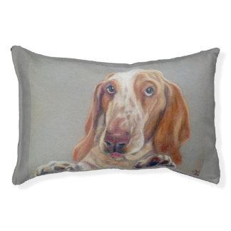 Amortiguador de la cama del perro de caza del cama para perro pequeño