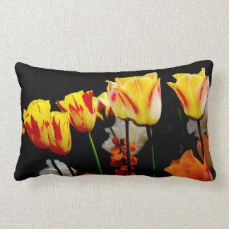 Amortiguador de los tulipanes