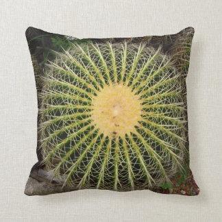 Amortiguador del cactus cojín decorativo