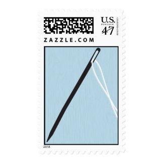 Amortiguador del Pin Sellos Postales
