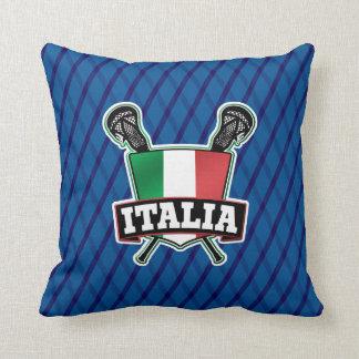 Amortiguador del tiro de LaCrosse del italiano Cojín Decorativo