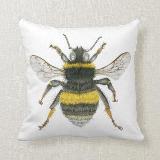 Amortiguador del tiro del abejorro cojín