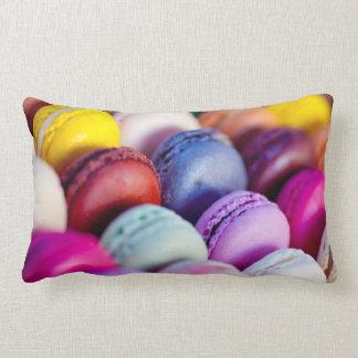 Amortiguador dulce de la almohada de los macarrone