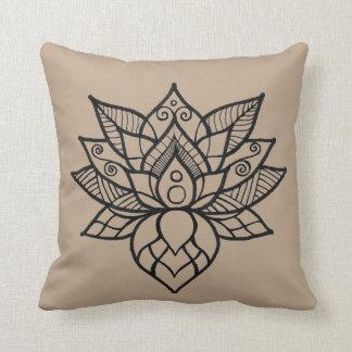Amortiguador - Lotus Almohadas