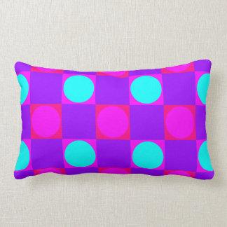 Amortiguador lumbar del sofá, Tiles&Dots, Cojín
