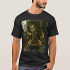 Amortized Straw Man (dark) T-Shirt