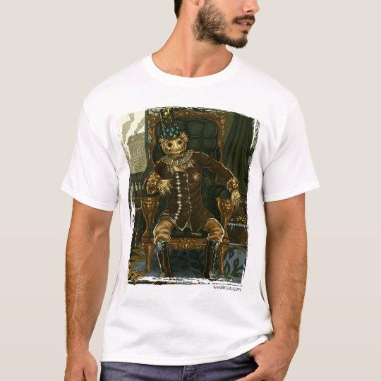 Amortized Straw Man (light) T-Shirt