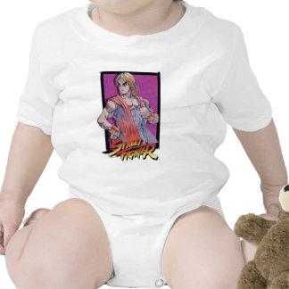 Amos de Ken Trajes De Bebé
