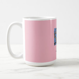 """""""amour"""" mug"""