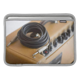 Amp and Cable Sleeve For MacBook Air