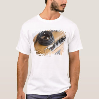 Amp and Cable T-Shirt
