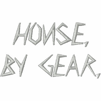 amp house, by gear.. jacket