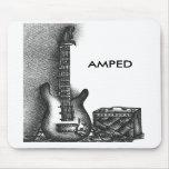 Amped, AMPED Alfombrillas De Raton
