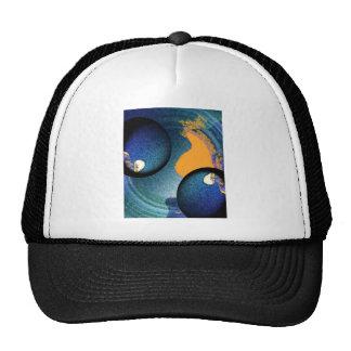 amped hat