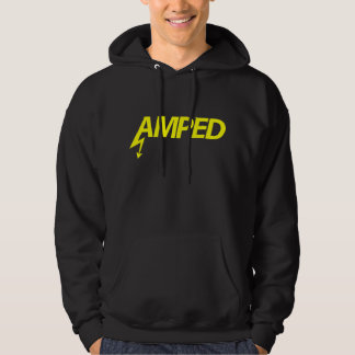 Amped Hoodie (yellow)