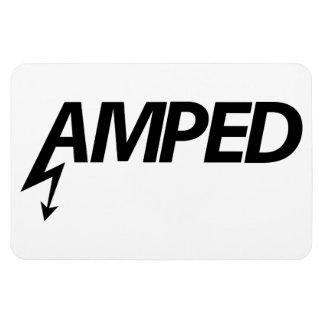 Amped Magnet (dark)