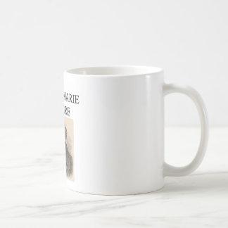 AMPERE COFFEE MUG