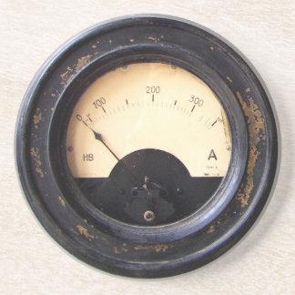 Amperemeter Coaster