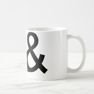 Ampersand1 Coffee Mug