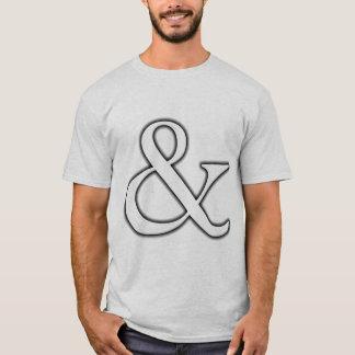 Ampersand - Dark Glow T-Shirt
