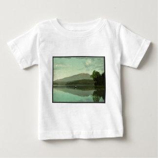 Ampersand Mountain at Round Lake (Middle Saranac) T Shirts
