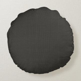 ampersand pattern throw pillow -