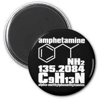 amphetamine magnet
