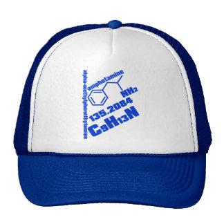 Amphetamine Trucker Hat