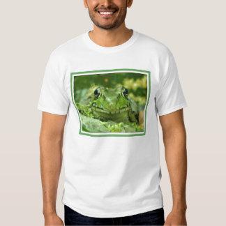 Amphibians Rule! ? /kid tee
