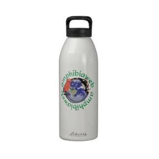 AmphibiaWeb Water Bottle Water Bottle